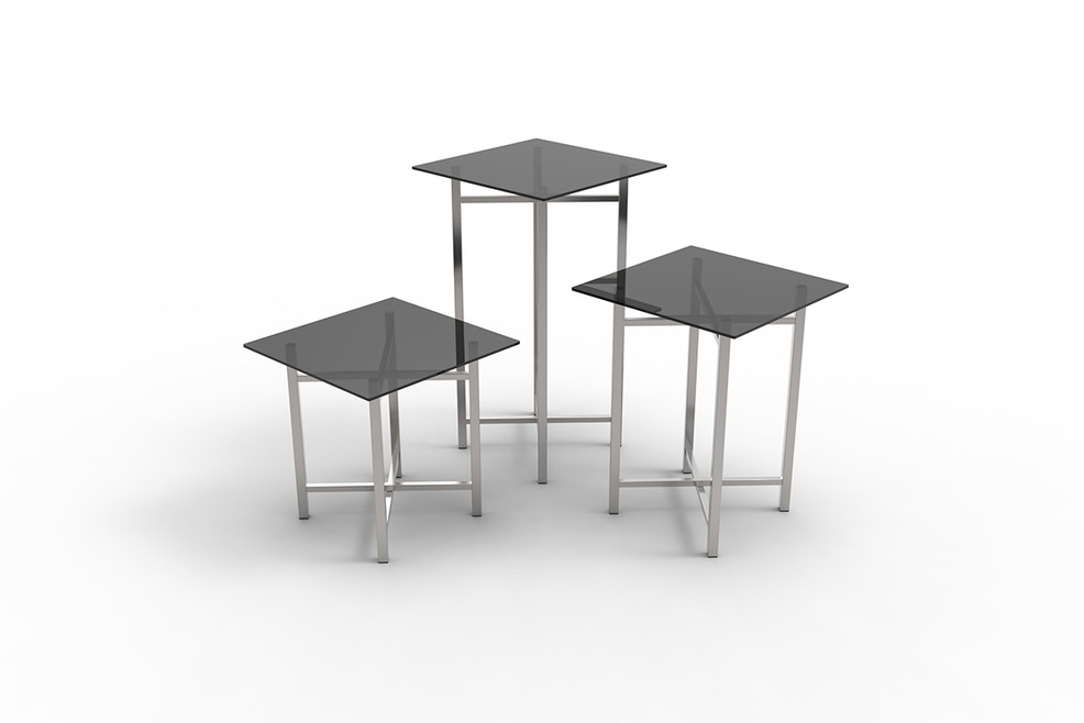 Toughened_grey_glass_tops_with_stainless_steel_legs