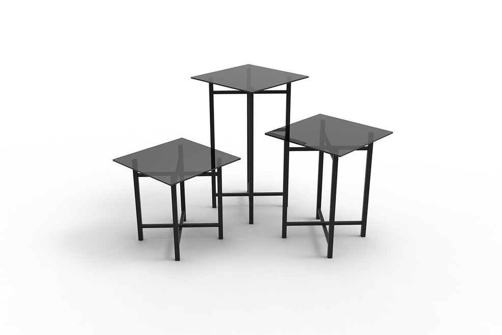 Toughened_grey_glass_glass_tops_with_black_steel_legs