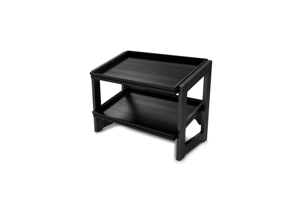Bu_rs032_flow_black_stand_two_tier_1