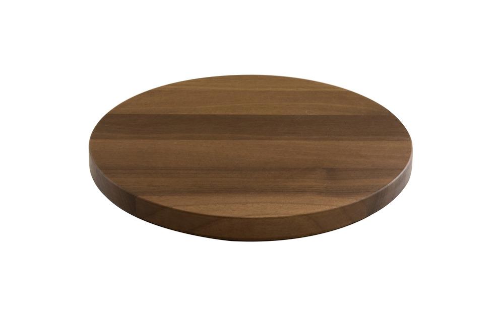 Bu_wp1209_tilt_round_plinth_walnut_