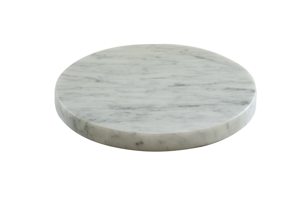 Bu_mp1609_tilt_round_plinth_white_marble_