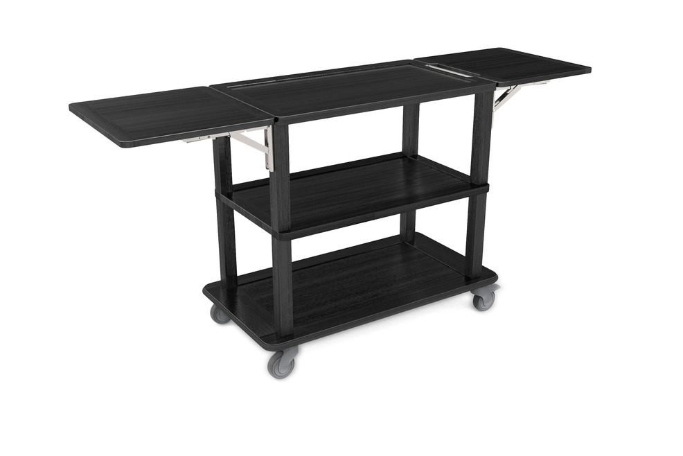 To_ldtblk_trolley_with_folding_sides_black