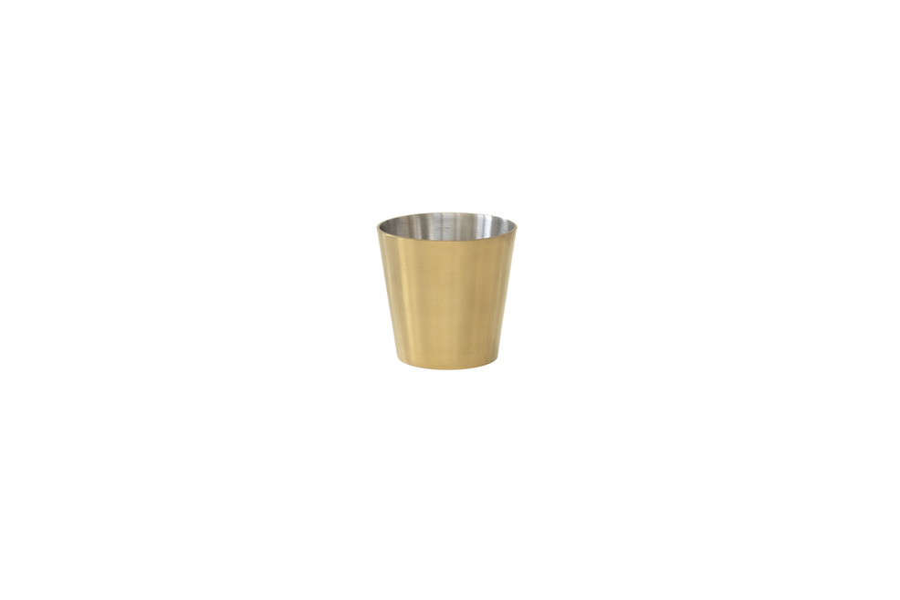 Cp_bs001_chip_pot_-_small-_brass_pvd_and_stainless_steel__pack_10__-_no_shade