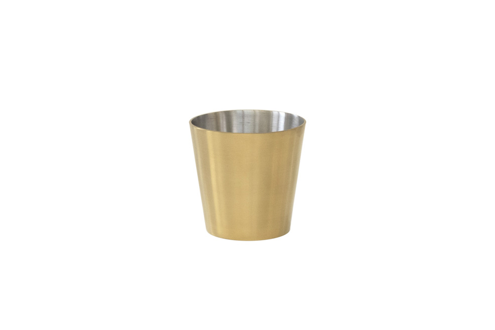 Cp_bs003_chip_pot_-_large_-_brass_pvd_and_stainless_steel__pack_10__-_no_shade