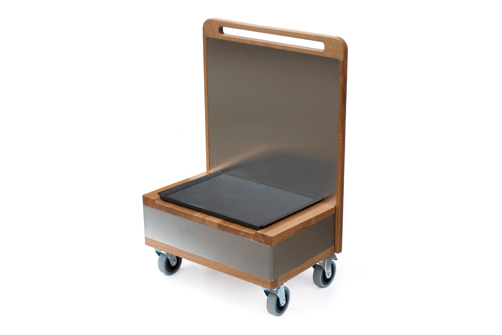 Front-of-house-tray-storage-trolley-1
