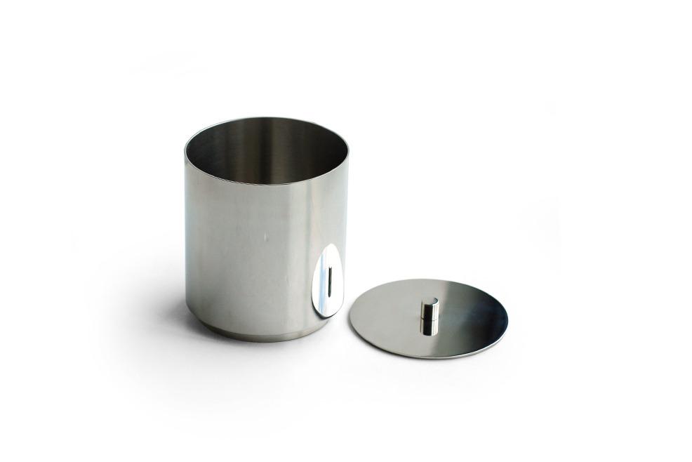 Vanity-accessories-container