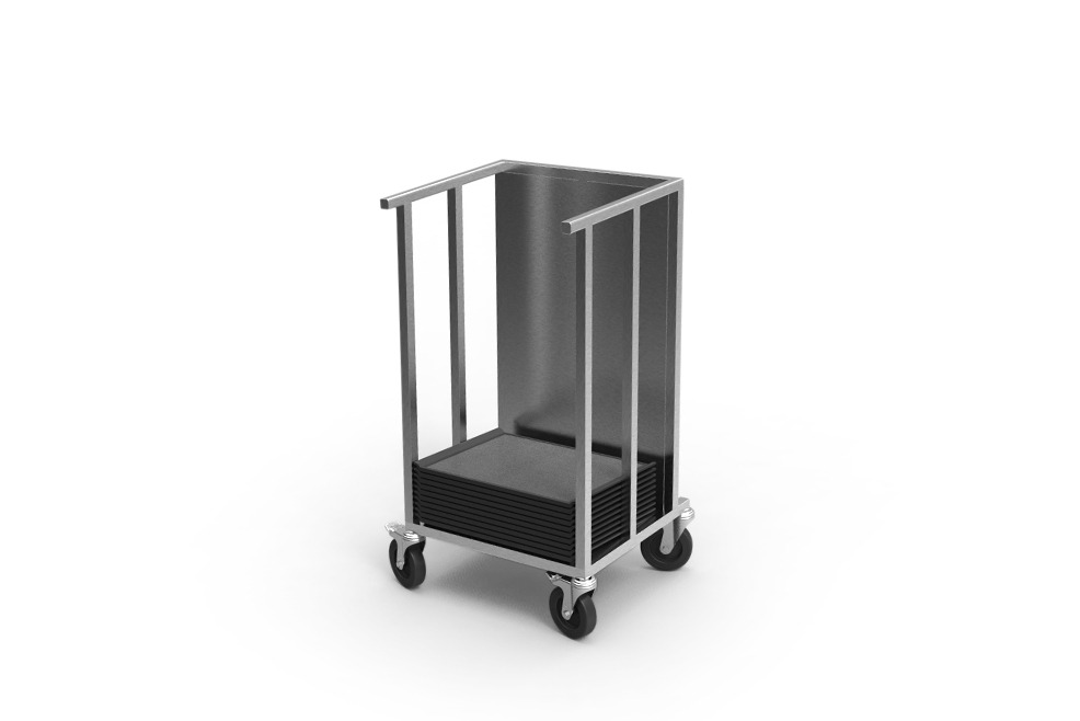 Redistribution-trolley---single-stack